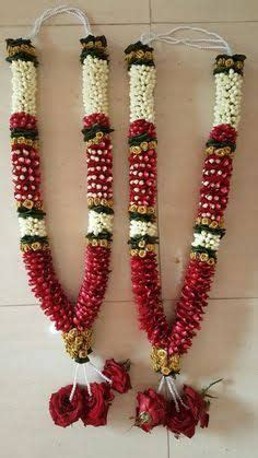 indian wedding garlands floral garlands jai