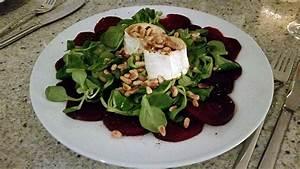 Salat Mit Ziegenkäse Und Honig : rote beete basenfasten blog seite 1 ~ Lizthompson.info Haus und Dekorationen