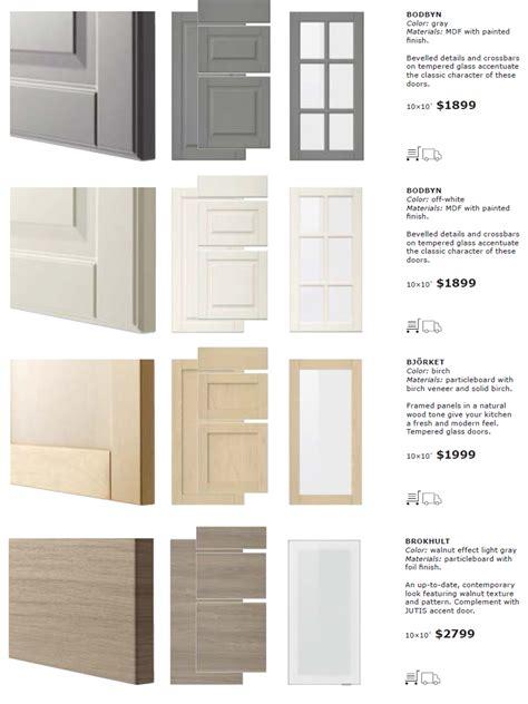 Ikea Küchenschrank Innenmaße by Ikea Sektion Cabinet Doors And Drawer Fronts 3 K 252 Che