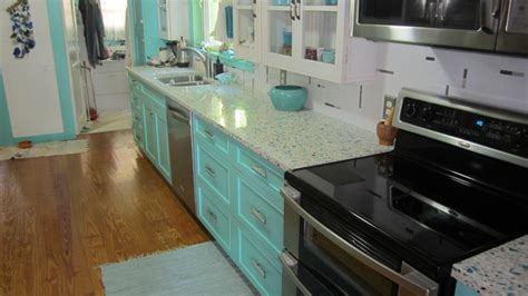 Teal Blue Kitchen Cabinets by Teal Blue Kitchen Cabinets Quicua