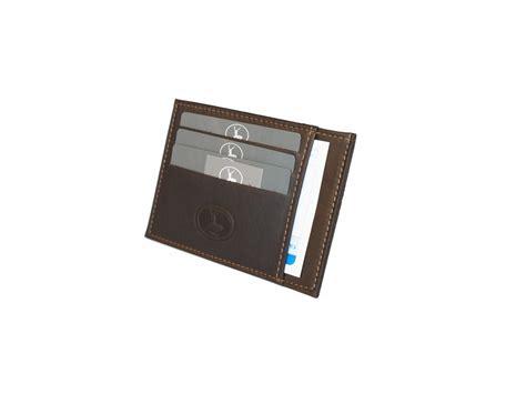 bureau des permis de conduire porte carte compact en cuir marron pour homme 575 porte