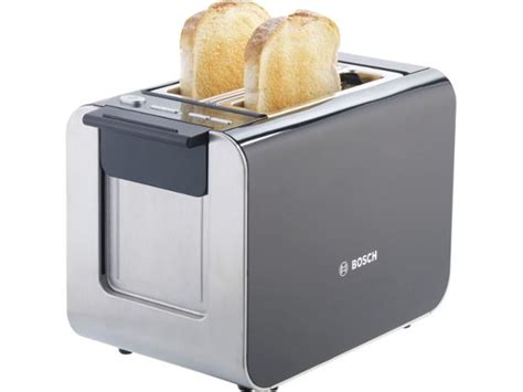 Bosch Toaster by Bosch Tat8613gb Toaster Review Which
