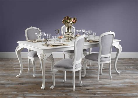 parisian table and chairs beaulieu french style dining table french dining