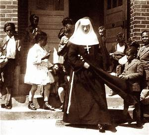 Woman of Grace: St. Katharine Drexel | Women of Grace