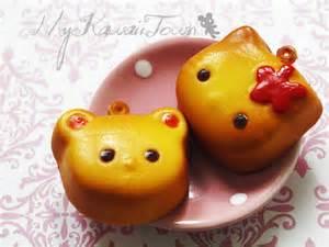 Hello Kitty Squishies