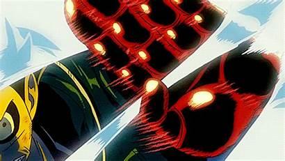 Gifs Luffy Gear Piece Fourth Film Wings
