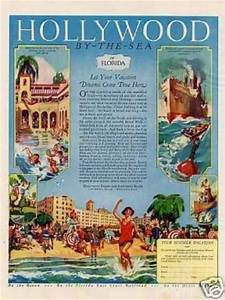Vintage Travel and Tourism Ads of the 1920s (Page 9)