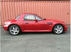 Sell used 2000 BMW Z3 M Roadster Convertible 2Door 32L