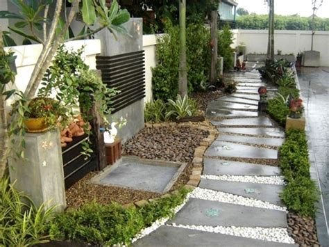 Front Yard Landscaping Ideas On A Budget-house Floor Plans