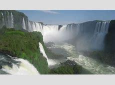 Les chutes Iguazu Arts et Voyages