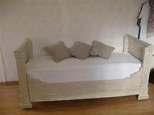 Faire Une Tête De Lit En Bois : formidable faire une tete de lit en bois 11 suite de la ~ Melissatoandfro.com Idées de Décoration