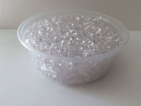 Fishbowl Beads For Slime In 3 4 6 8 Or 12 Oz Containers