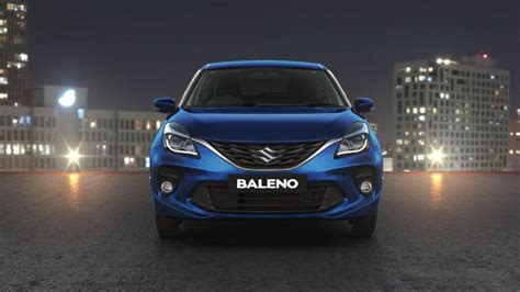 toyota baleno   launched  india