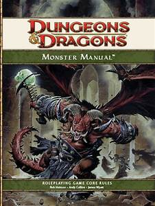 Dungeons  U0026 Dragons 4th Edition