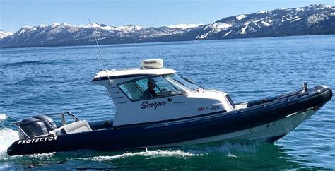 Boat Protector by 2003 Protector Targa 28 Power Boat For Sale Www