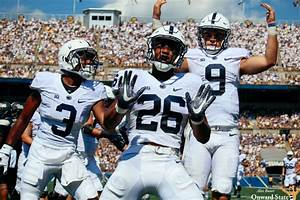 Photo Story  Saquon Barkley U0026 39 S Penn State Career