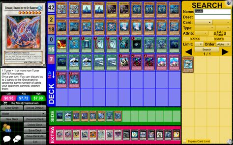 deck yugioh 2015 deck ideas diy deck design and ideas