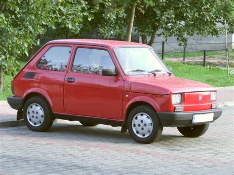 Polski Fiat 126p - Wikipedia