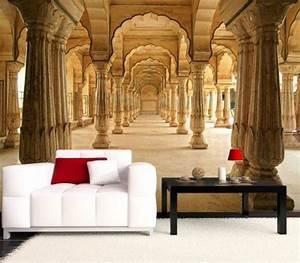 Fototapete Jaipur Indien Tapete Vliestapete XXL 400 x ...