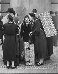 German Refugee Population