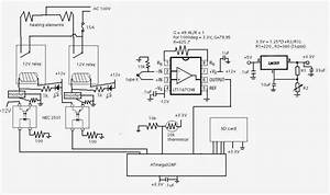 Duncan Kiln Wiring Diagram