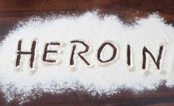 heroin  history heroin drug history production