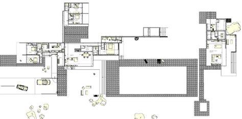 Pianta Casa Unifamiliare by Casa Unifamiliare Definizione Architettura E Progetti