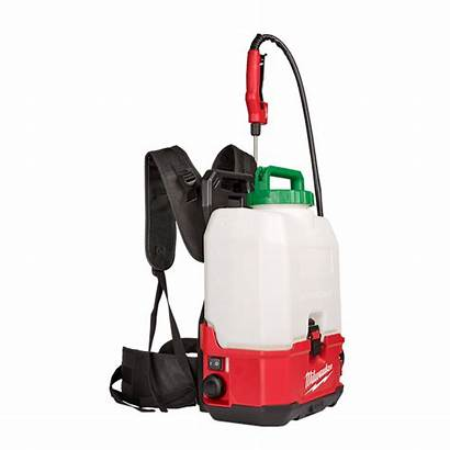 Switch Tank Power 15l Sprayer Chemical Backpack