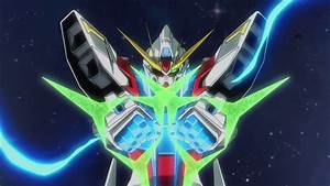 Gundam Build Fighters Episode 24 Review - Star Build ...