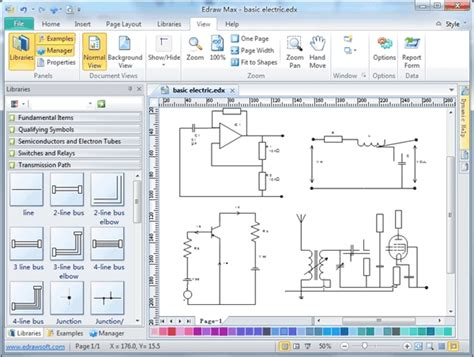 Best Wiring Diagram Software Free Download For Windows