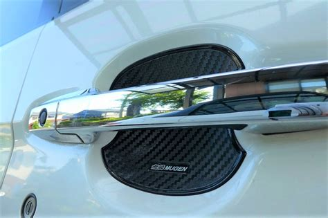 mugen door handle protectors small p xg ks  king