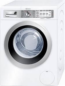 Waschmaschine Von Bosch : bosch waschmaschine homeprofessional wayh87w0 a 8 kg 1400 u min online kaufen otto ~ Yasmunasinghe.com Haus und Dekorationen