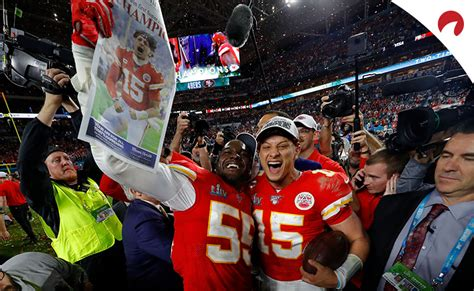 Odds to Win the Super Bowl 54 MVP Award | Odds Shark