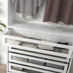 Ikea Pax Schublade : komplement schublade mit glasfrontrahmen wei ikea ~ A.2002-acura-tl-radio.info Haus und Dekorationen