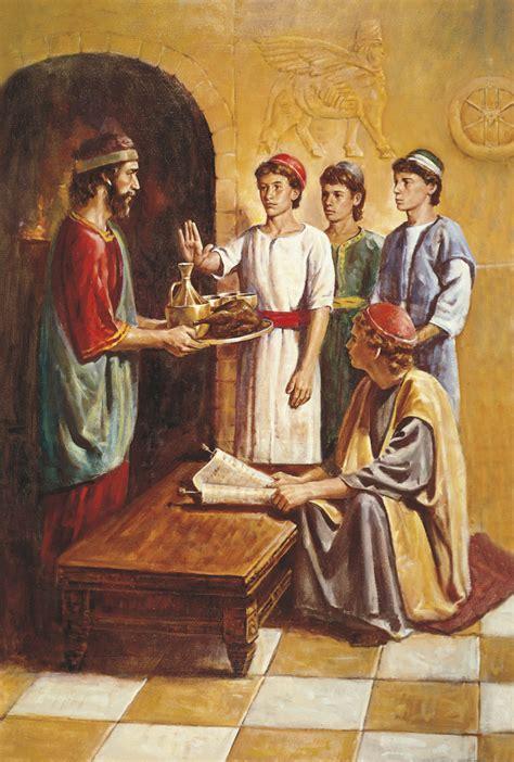 ot cuisine daniel refusing the king s and wine