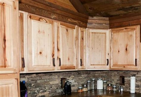 rustic kitchen cabinet design bookmark