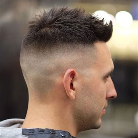 Hairstyles For Back And Sides by 55 Classic Tapered Haircut For