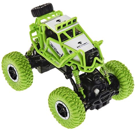 rc fun  micro rock crawler wd rtr towerhobbiescom