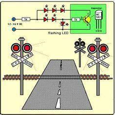 rrtraintrackwiring  examples  azatrax