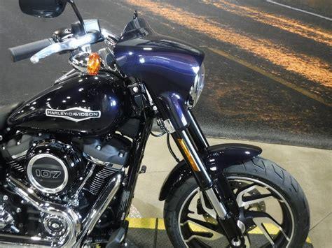 2019 Harley-davidson® Fxrt