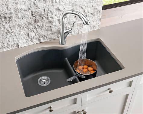 wshgnet    kitchen sink plumbing fixtures   kitchen featured