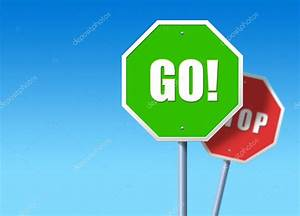 Stop And Go : stop and go signs stock photo ccaetano 5873807 ~ Medecine-chirurgie-esthetiques.com Avis de Voitures