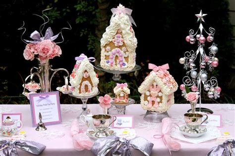 Best Images About Tea Party Theme Event On Pinterest