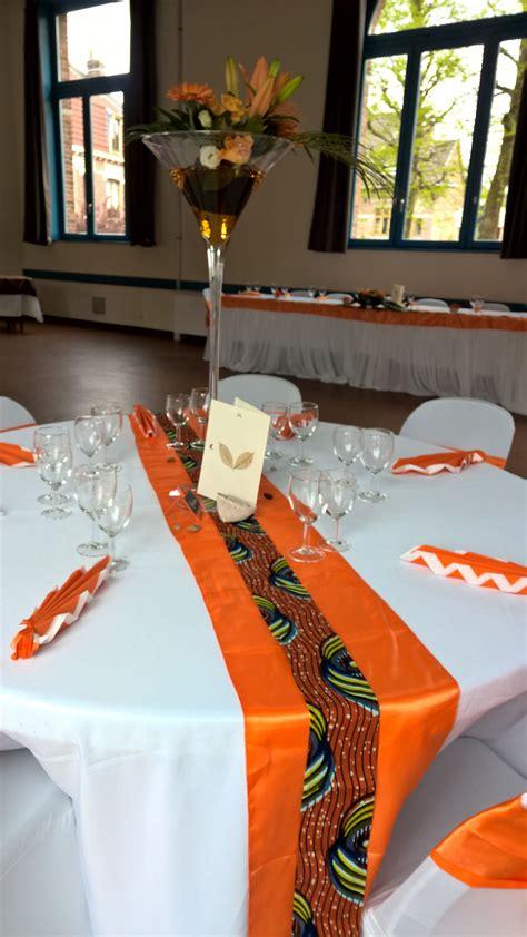 wedding tropical exotisme afro occidental theme