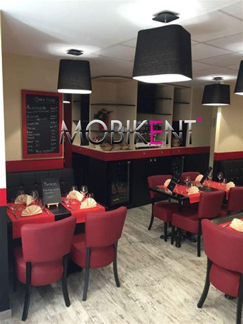 chaises restaurant aménagement d 39 un restaurant boucherie à clermont ferrand