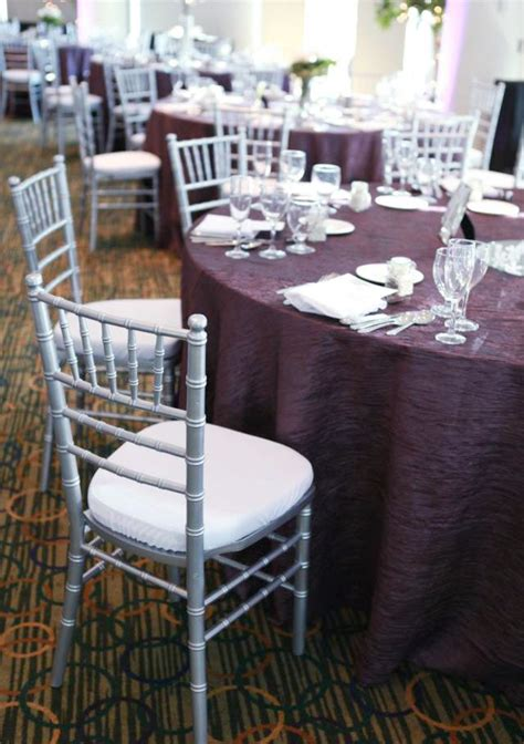 pin by satin chair on purple event or wedding theme