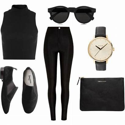 Outfits Polyvore Church Casual Junkie Hips Lips