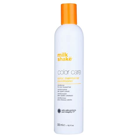 conditioner for colored hair milk shake color care nourishing conditioner for colored
