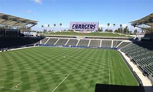 Redskins Field Seating Chart Why Stubhub Center Can Be Home Field Advantage For
