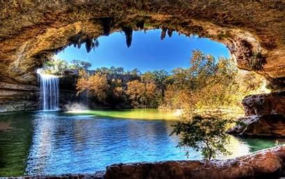 Texas Desktop Hamilton Lake Wallpapers Pool Austin